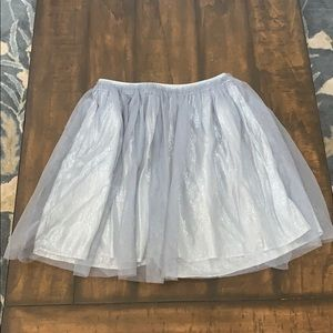 Gap Kids tulle skirt XXL (14-16)